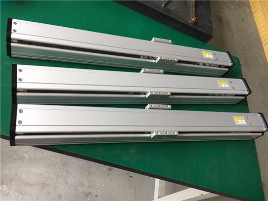 MT75BS-L100 直线模组 滑台 数控平台 直角坐标机器人 桁架机械手